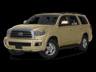 Toyota_Sequoia 2016