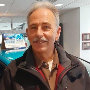 Randy Klonowski