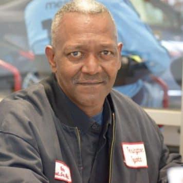Vance  Williams