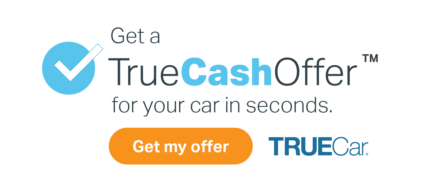 True Car Cash Offer