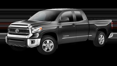 New 2018 Toyota Tundra SR5 Double Cab 4WD