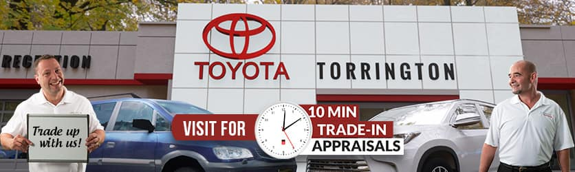 Used car deals torrington connecticut trade-in