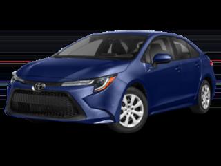 New 2021 Corolla Hybrid