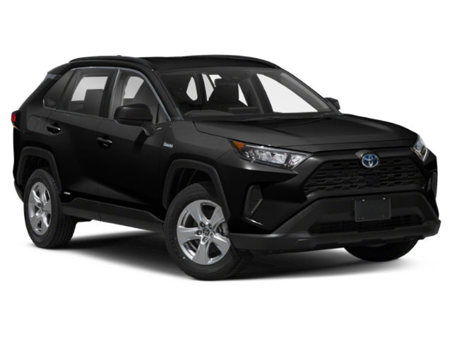 2021 Toyota RAV4 Hybrid  All Wheel