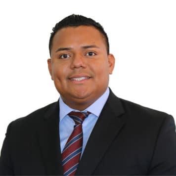 Alex Ramos