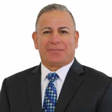 Damian Campos