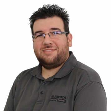 Mario Gurrola
