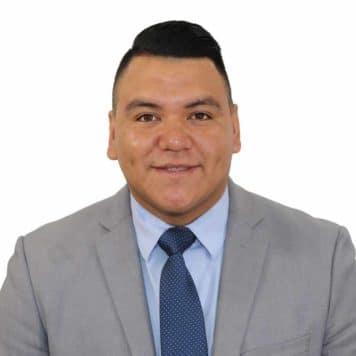 Alex Badillo