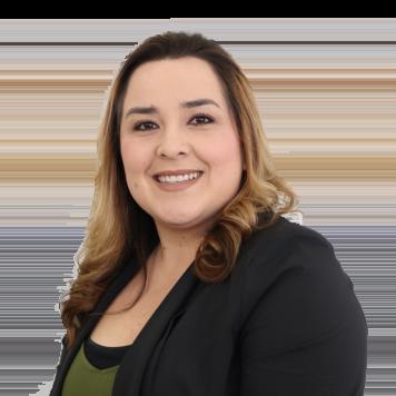 Melissa Dominguez