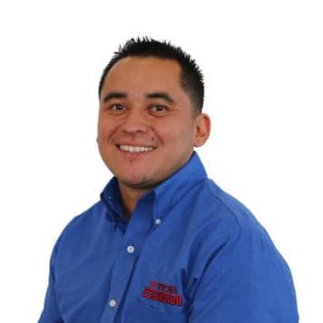 Manny Leso