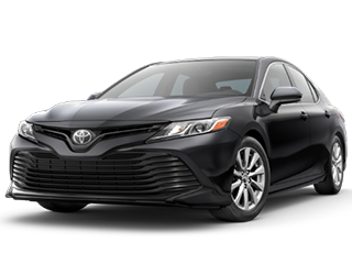 2018_Toyota_Camry_LE