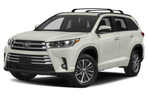 NEW 2018 Highlander LE 4 Cylinder FWD Model 6942