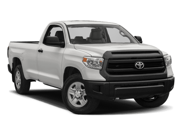 New 2017 TUNDRA Double Cab SR 4.6L V8 2WD Automatic Model 8239