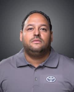 Damian  Rodriguez