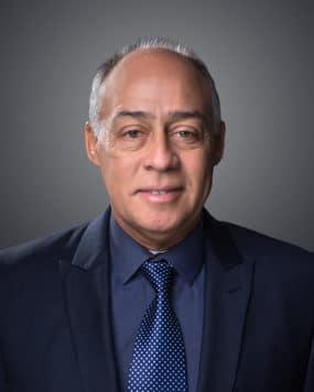 Faustino Mugica
