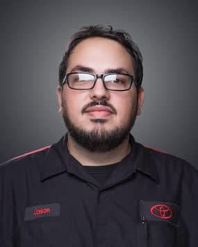 Jason Serrano