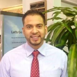 Jonathan  Lantigua