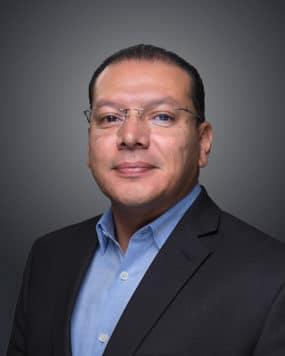 Julio Escobar