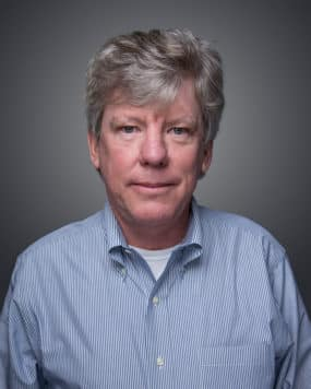 Mike Voeltz