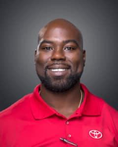 Oladotun Isaiah Olajoyeabe