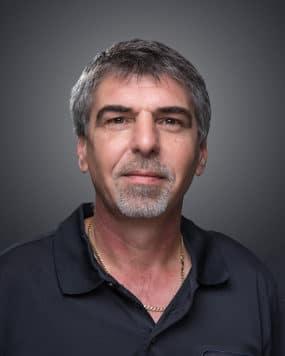 Peter Stanfas