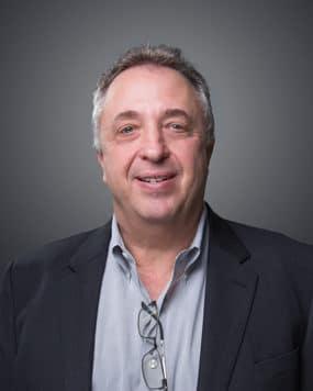 Steve Ostrov
