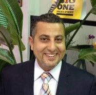 Wael  Elhussainy