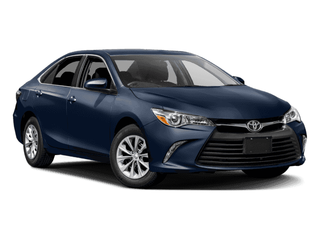 New 2017 Camry SE Auto Sedan 4 Cylinder Model 2546