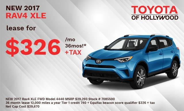 toyota lease deals in south florida toyota leasing toyota of hollywood. Black Bedroom Furniture Sets. Home Design Ideas