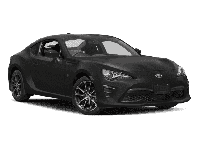 2017 Toyota 86 Automatic Model 6252