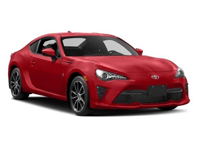 New 2017 Toyota 86 Automatic Model 6252