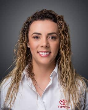 Paola  Forrero