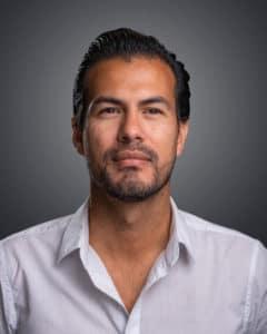 Adrian Vargas