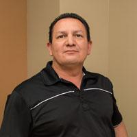 Dean Martinez