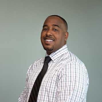 Cedric Jackson
