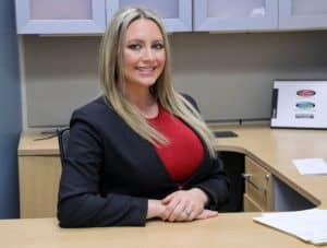Brianna Connick