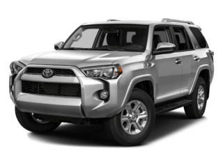 Toyota-4Runner-Santa-Fe, NM.