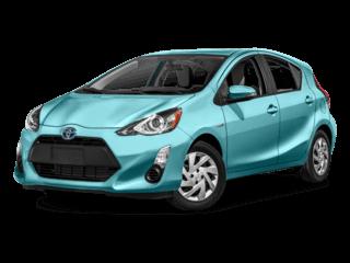 2017-Toyota-Prius-C