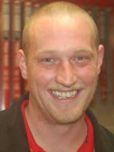 Kyle Hayes