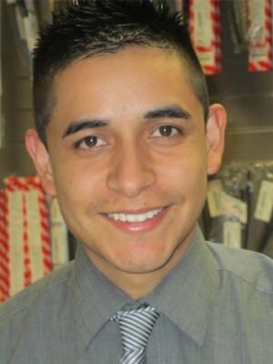 Erick Martinez