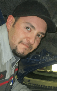 Gino Landavazo