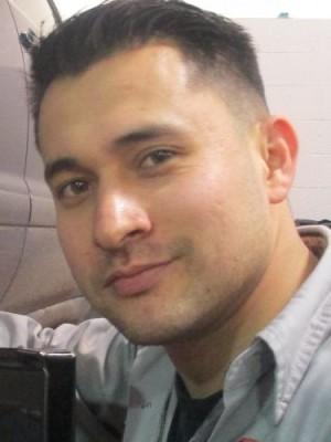 Pablo  NAJERA LOPEZ