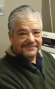 Robert Bull Medina