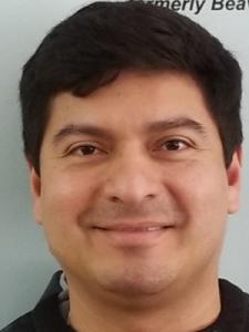Christian Ramirez