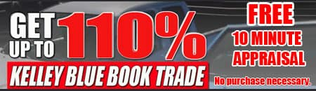 110% KBB Trade