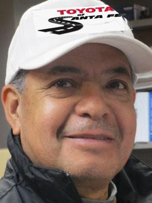 Adan Herrera