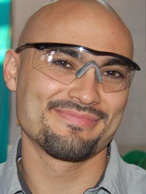 Aroon Rivera