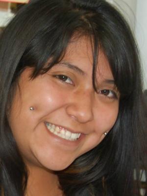 Samantha  Naranjo