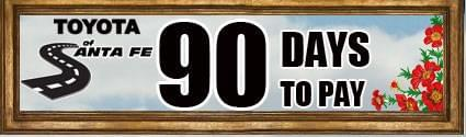 90 Days to Pay