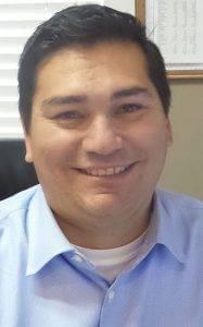 Michael Blevin, Finance Manager